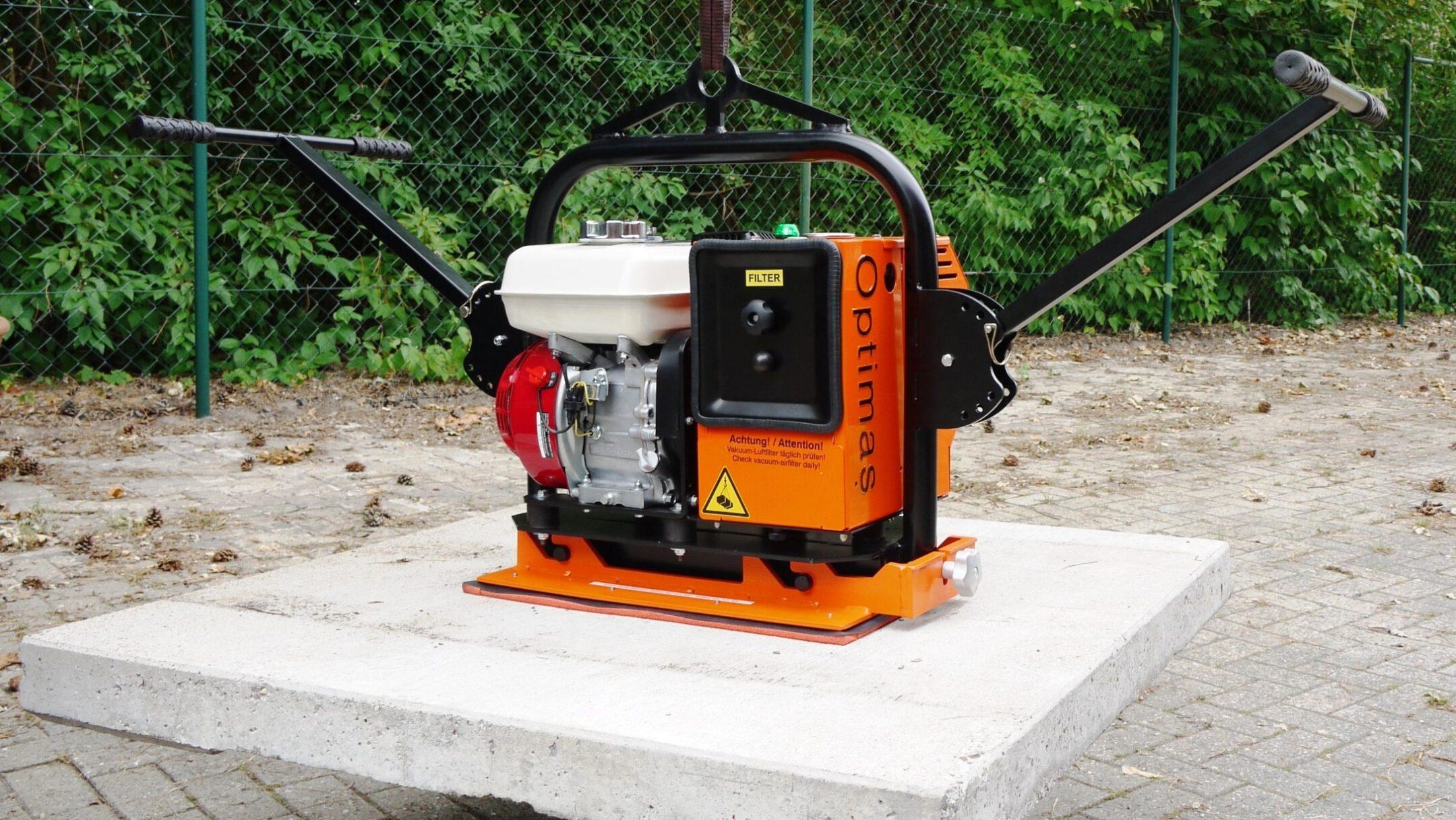 Vacu-Magnet 500 / 1500 P/H
